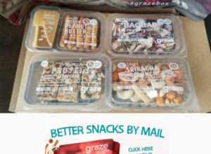 Delicious And Wholesome Snacks