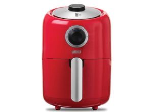 Electric Air Fryer Oven Cooker with Temperature Control