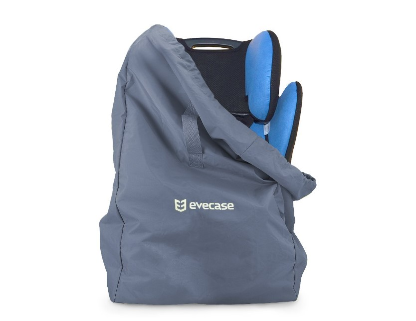 Evecase Baby Child Booster Carrying Travel Case