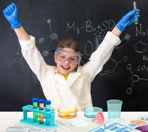 Learn & Climb Science Kits For Kids At Discount