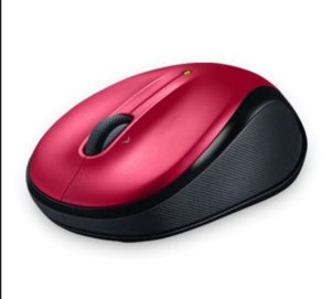 Logitech M325 Wireless Mouse At Sale