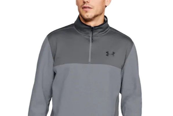 Mens Under Armour Mens ColdGear