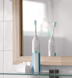 Philips Sonicare Essence Sonic Electric Rechargeable Toothbrush At Discount