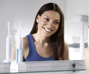 Philips Sonicare Essence Sonic Electric Rechargeable Toothbrush At Sale