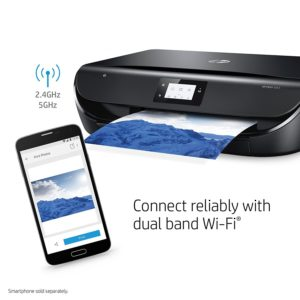 HP ENVY 5055 Wireless All-in-One Photo Printer $59 89 (REG