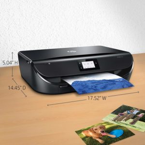 HP ENVY 5055 Wireless All-in-One Photo Printer $59 89 (REG $119 99