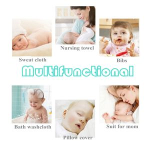 Baby Muslin Washcloths At Discount