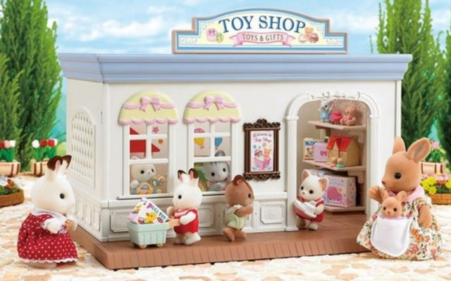 Calico Critters Toy Sets