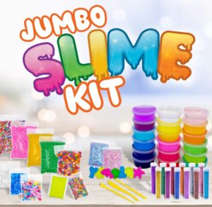 DIY Slime Kit for Girls Boys At Discount