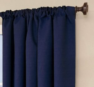 Eclipse Kids Kendall Blackout Thermal Curtain At Sale