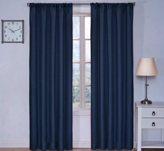 Eclipse Kids Kendall Blackout Thermal Curtain