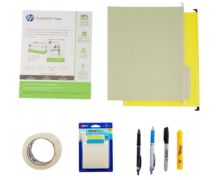 FREE Amazon Business Office Supplies Promotion