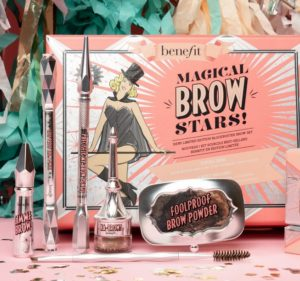 Limited Edition Magical Brow Stars At Sale