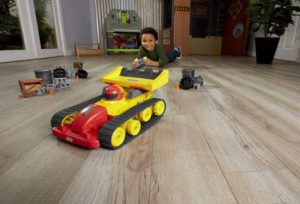 Little Tikes Dozer Racer Vehicle At Discount