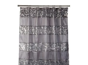 Popular Bath Shower Curtain