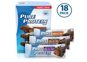 Pure Protein Bars At Sale