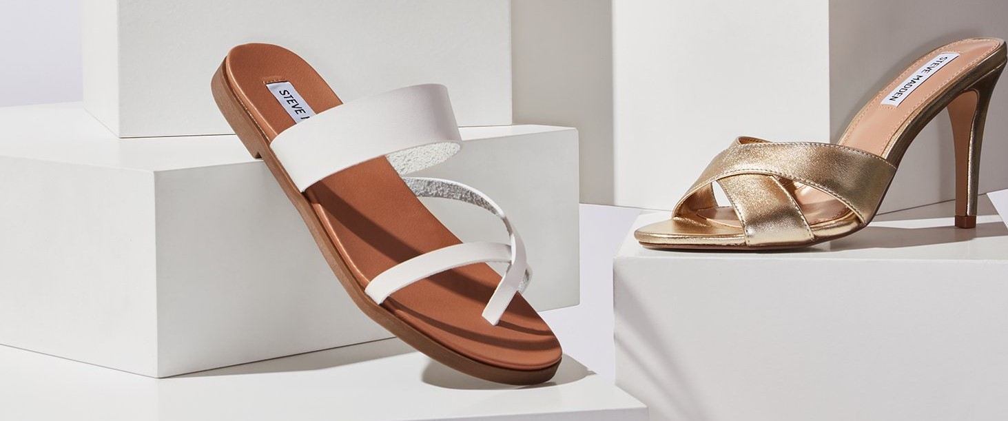 Steve Madden Sandals and Shoes