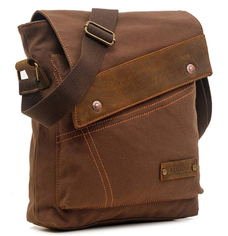 Vere Gloria Messenger Bag for Everyday Use