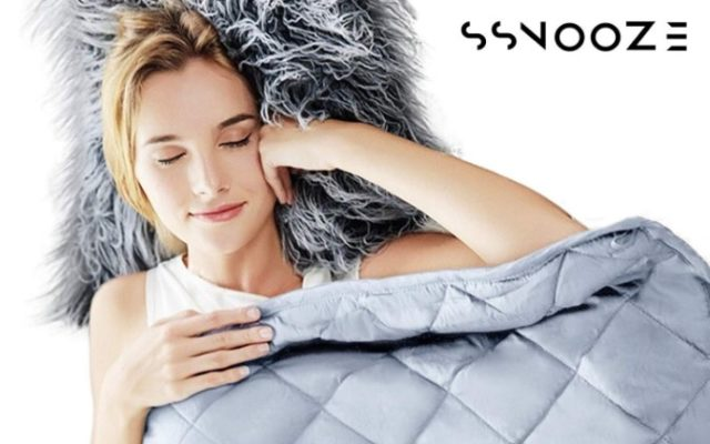 sSnooze Weighted Blanket