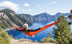 Esup Single & Double Camping Hammock $20 99 (REG $59 99