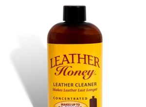 Best Leather Cleaner for Vinyl and Apparel