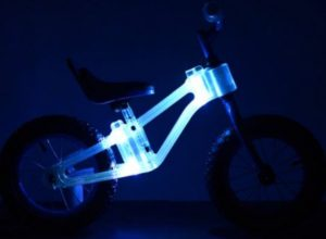 KaZAM 12 Blinki Bike with LED Lights