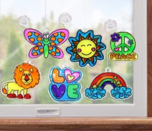 Made By Me Create Your Own Window Art At Discount
