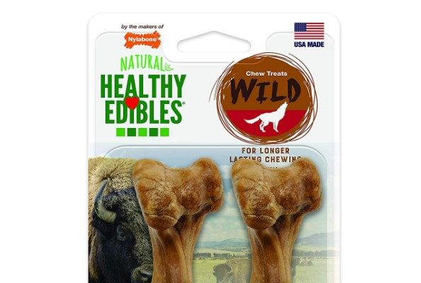 Nylabone Healthy Edibles Wild Flavors Dog Chew