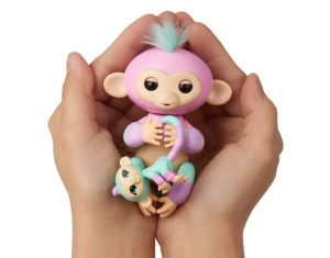 WowWee Fingerlings Baby Monkey At Discount