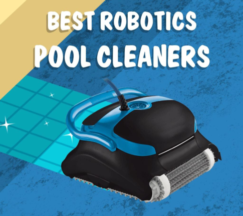 Best App Operated Robotic Pool Cleaners to Look For
