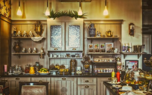 10 Must Kitchen Appliances for Home Cook