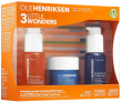 OLEHENRIKSEN 3 Little Wonders™ $52.00 (REG $74.00)