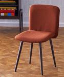 MoDRN Mid-Century Drover Dining Chair $28 (70% Off)