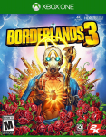 Borderlands 3 Xbox One $20.00 (REG $59.99)