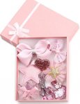 Baby Little Girls Hair Clips Bows Barrettes Hairpins Set $7.99 (REG $14.98)