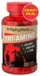 Amino L-Arginine L-Ornithine L-Lysine (50% OFF SALE)