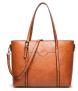 Pahajim Leather Bag $15.99 (using coupon) (REG $26.65)