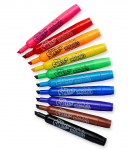 10 CT Mr Sketch Scented Washable Markers Pack