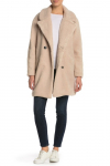 Lucky Brand Missy Teddy Bear Faux Fur Jacket $64.97 (REG $190.00)