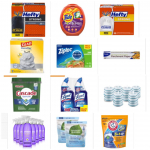EXTRA $10 off when you spend $35 on every day household supplies