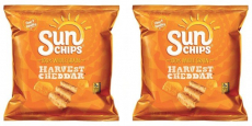 SunChips Multigrain Snacks 104-Pack Only $0.28/Bag Shipped!
