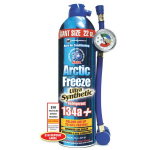 Arctic Freeze Auto AC Recharge Ultra Synthetic $19.16 (REG $32.97)