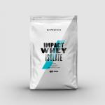 11-Lbs MyProtein Impact Whey Isolate Protein (various flavors) – $63.00 (61% Off)