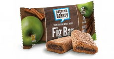 Amazon: 12ct Box of Nature's Bakery Whole Wheat Fig Bars Just $3.98 Shipped!