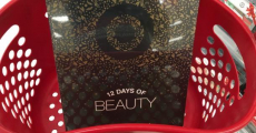 12 Days of Beauty Advent Calendar Only $15.00!!!