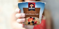 Quaker Instant Oatmeal Express Cups Just $0.67/Each Shipped!