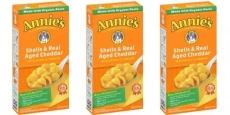 Annie's Organic Macaroni & Cheese Just $0.69/Box Shipped!