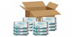 Amazon: 12-Pack of Cuties Unscented Baby Wipes Just $0.92/Pack Shipped!