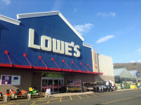 Possible $10 Off $50 At Lowe's Home Improvement!