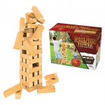 Giant Sized Jumbling Tower Only $28.00 (reg $79.99) at Target!
